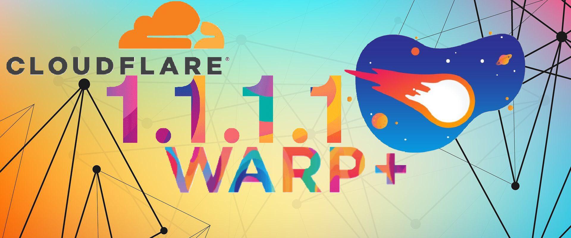 DNS CloudFlare 1.1.1.1.: in attesa di Warp, il nuovo VPN dedicato