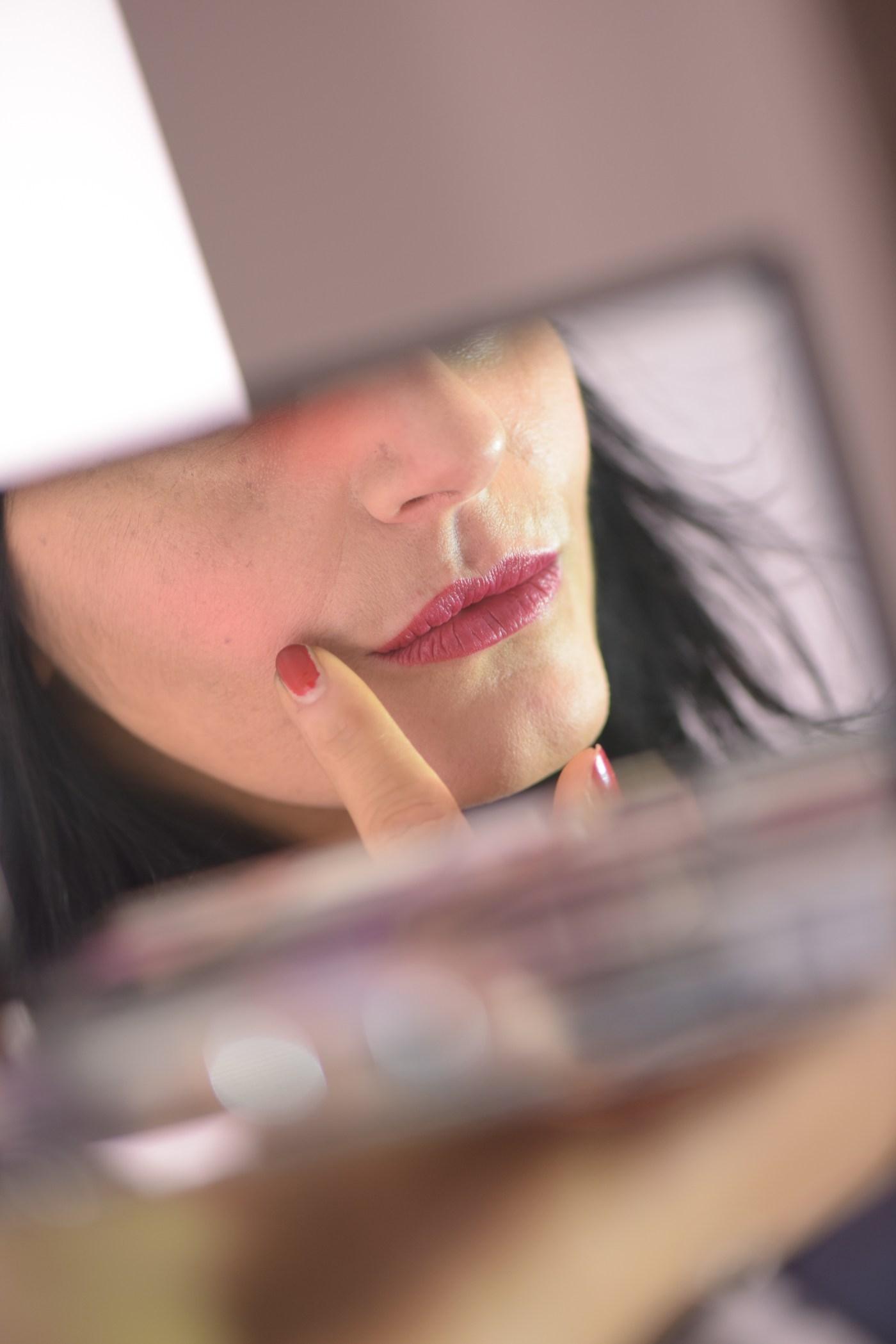 Formulazione crema viso antirughe