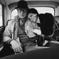 Capturing the icons of our age - Terry O'Neill