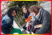 Intentando comprender España