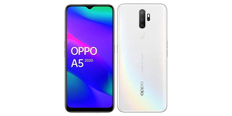 Jika ingin tipe yang lebih tinggi, ada oppo a74 4g 6/128gb dan oppo a74 5g 6/128gb dengan harga rp 3 juta ke atas. Hp Oppo A5 2020 Harga Dan Spesifikasi - Oppo Product