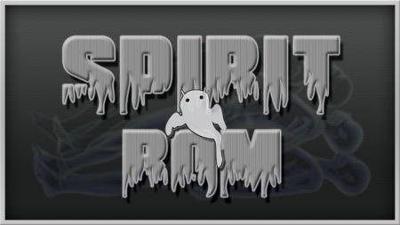 CUSTOM ROM SPIRIT UNTUK SAMSUNG GALAXY CORE 2