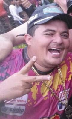 Bruno de Moura Leite - Acusado