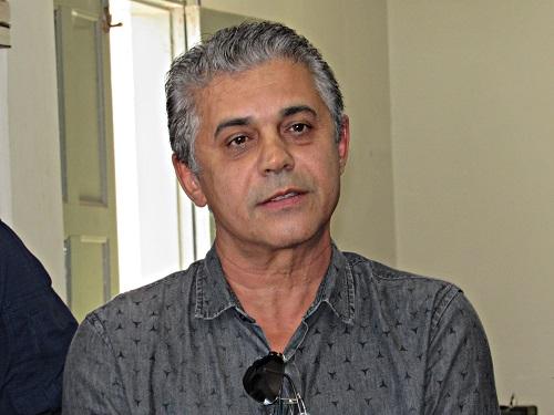 Resultado de imagem para prefeito de lima campos