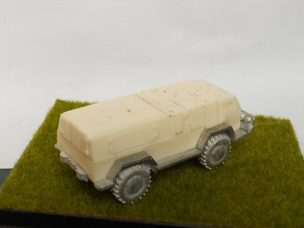 Vodnik armoured car