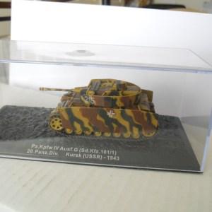 Altaya panzer 4