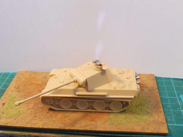Panther infrared night fighting set x2
