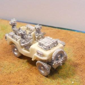 GB Para Jeep (basic)