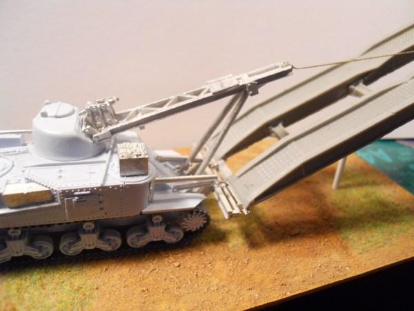 M31 Bridgelayer conversion
