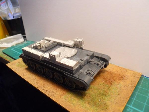 1/56th Cromwell arv conversion kit