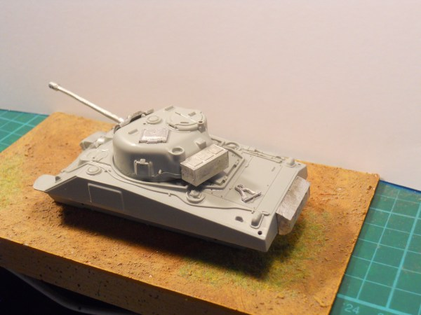1/56th Sherman Firefly conversion kit