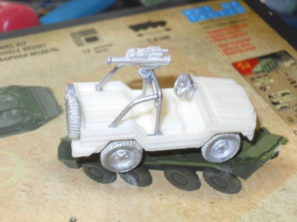 VW Iltis 4x4