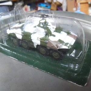 Fabbri West German Luchs armoured car