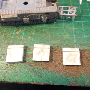 15mm Churchill avre deep wading trunks