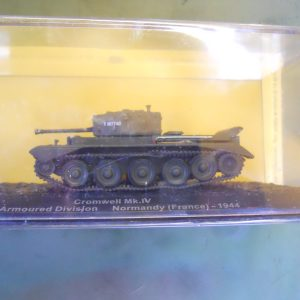 Altaya Cromwell & ARV conversion offer