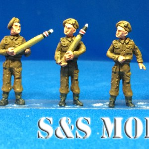 20mm WW2 figures