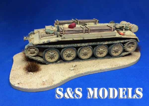 1/72 Crusader ARV conversion kit