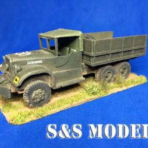 Diamond T M968 4 ton GS truck