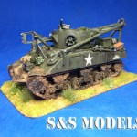 1/72 M32 TRV (ARV) conversion kit