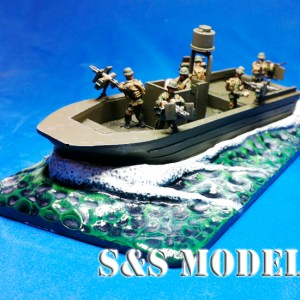 SOC-R spec ops boat & water base