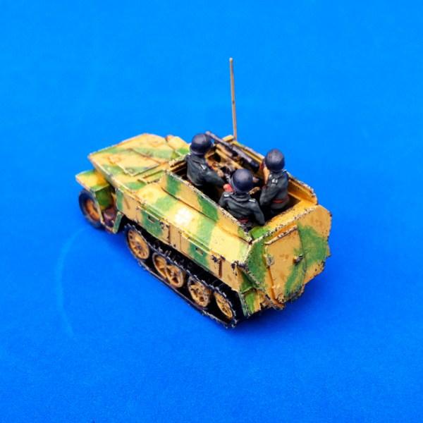german sdkfz 250/8 neu H/track