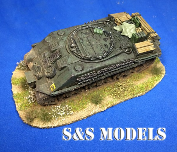 1/72 PSC M4A4 Sherman & GB ARV mk1 conversion offer