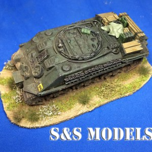1/72 PSC M4A4 Sherman & GB ARV mk1 conversion offer