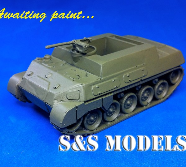 M39 Utility Vehicle