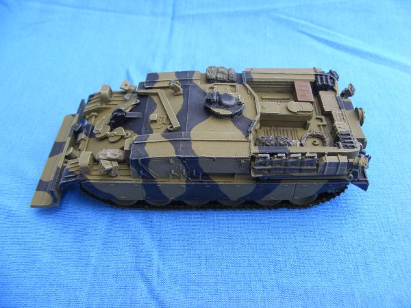 Chieftain ARV mk1 conversion kit