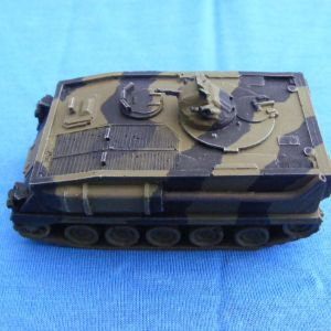 Fv 432 & peak gpmg turret