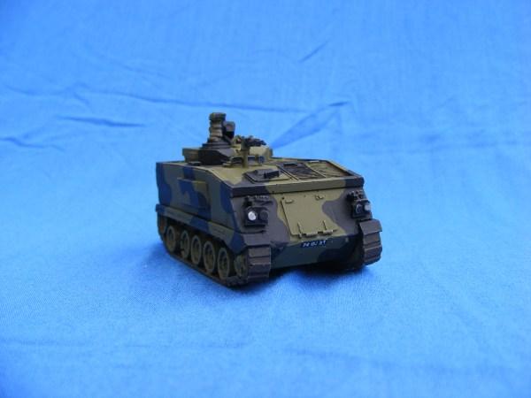 FV 438 ATGW vehicle