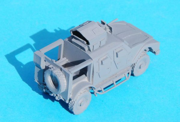 M-atv & GPK turret