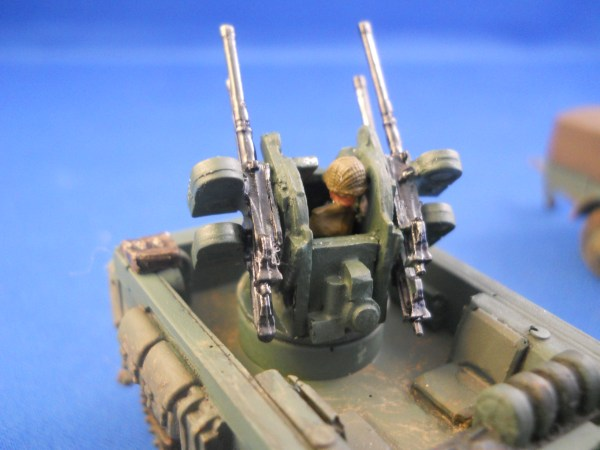 Triple PSC M3 and M16 or M21 Triple conversion offer