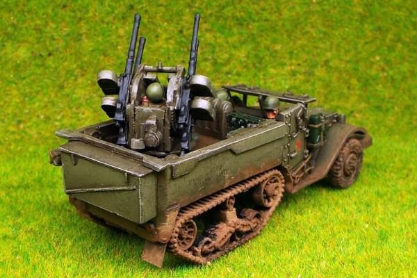 Triple PSC M5 & M17 sp a/a conversion offer