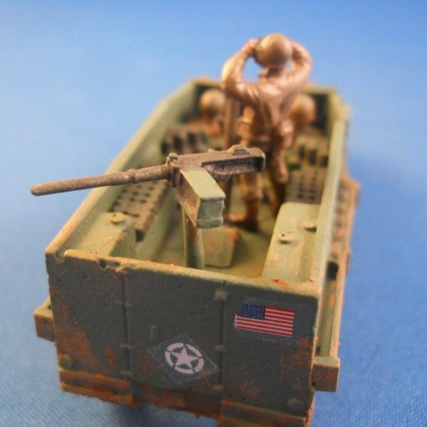 M21 sp 81mm mortar carrier conversion