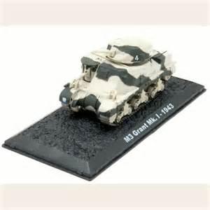 Amercom 1/72 Grant tank