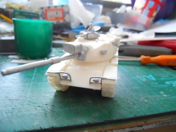M60A3 MBT