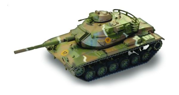 Fabbri M60A3 Tank