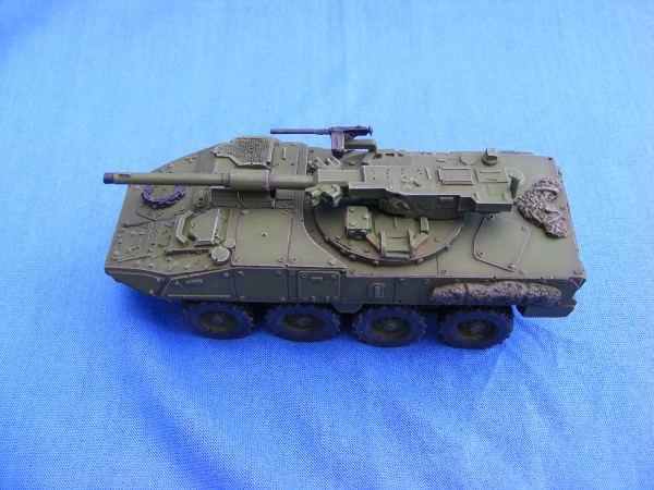 M1128 MGS