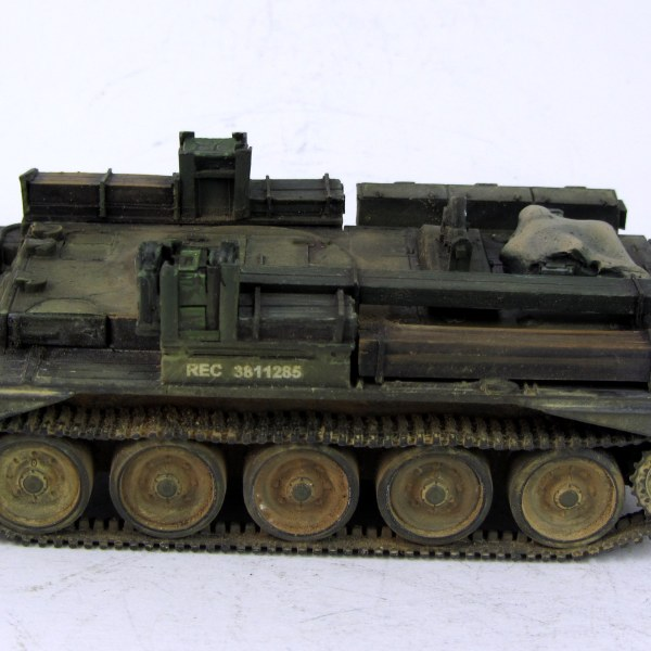 1/56th Italeri Cromwell & arv conversion kit special offer
