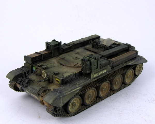 1/56th Cromwell arv conversion kit