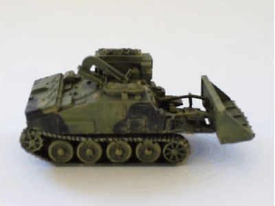 FV180 CET (Combat Engineer Tractor)
