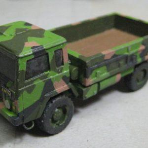 1/72 Post war Swedish vehicles