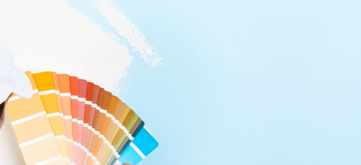 There's More to Painting than simply putting color on a wall.