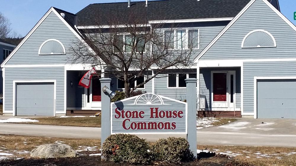 Stone House Commons Condominiums