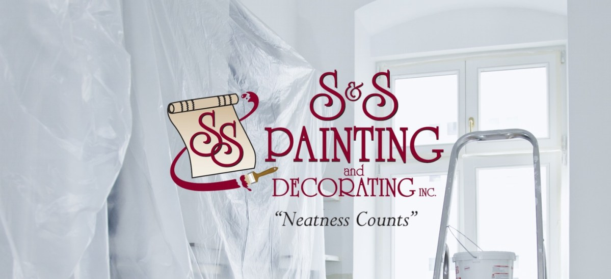 Welcome to S and S Painting