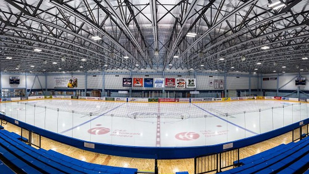 Keene Ice Arena