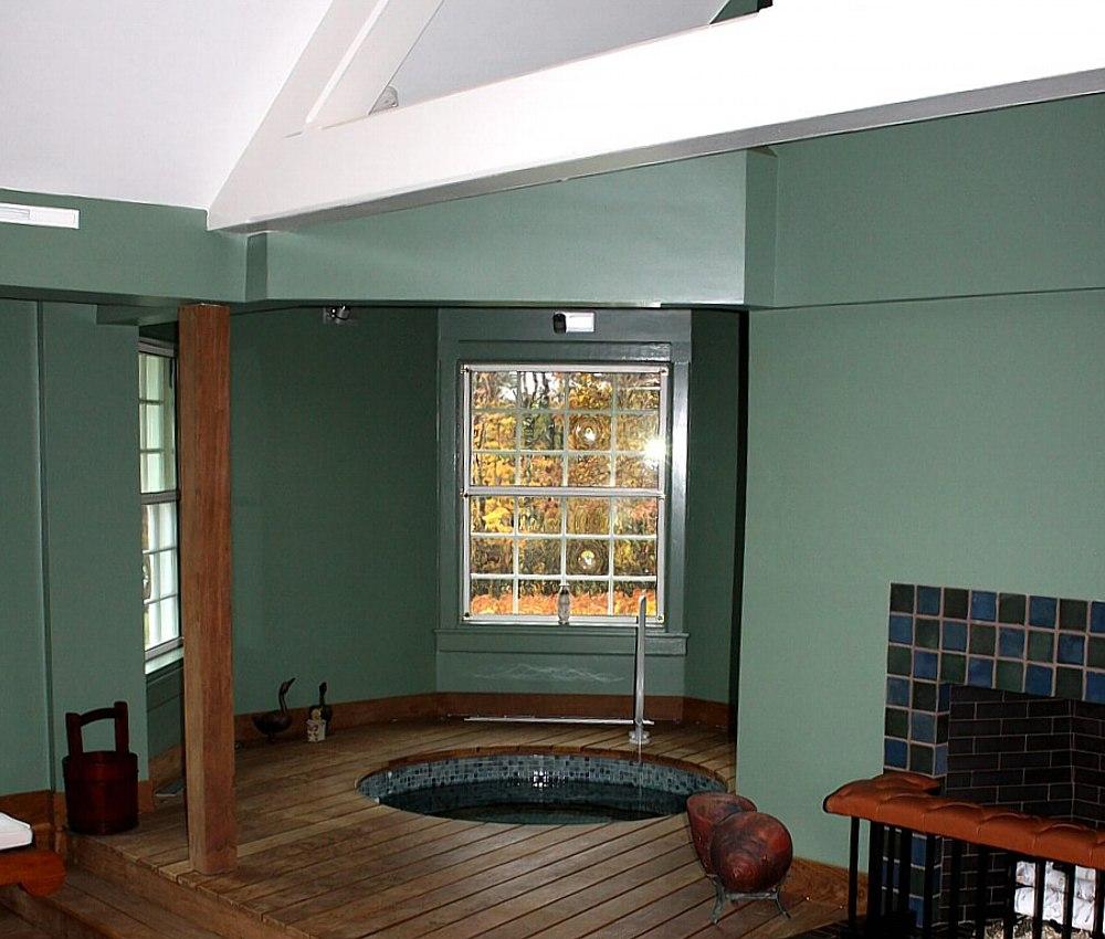 Indoor spa, Dublin