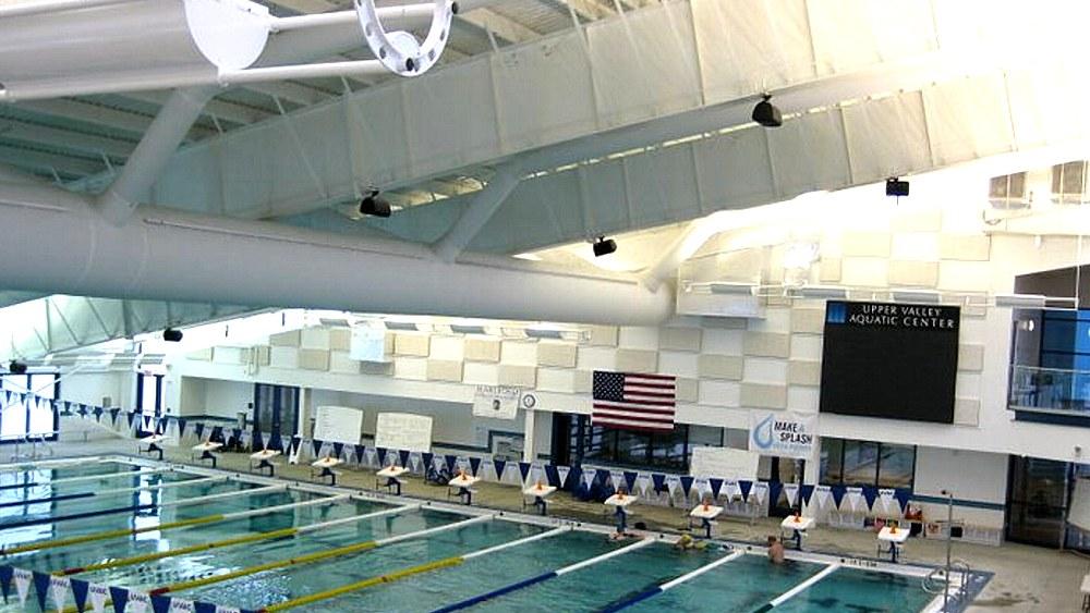 Upper Valley Aquatic Center Pool