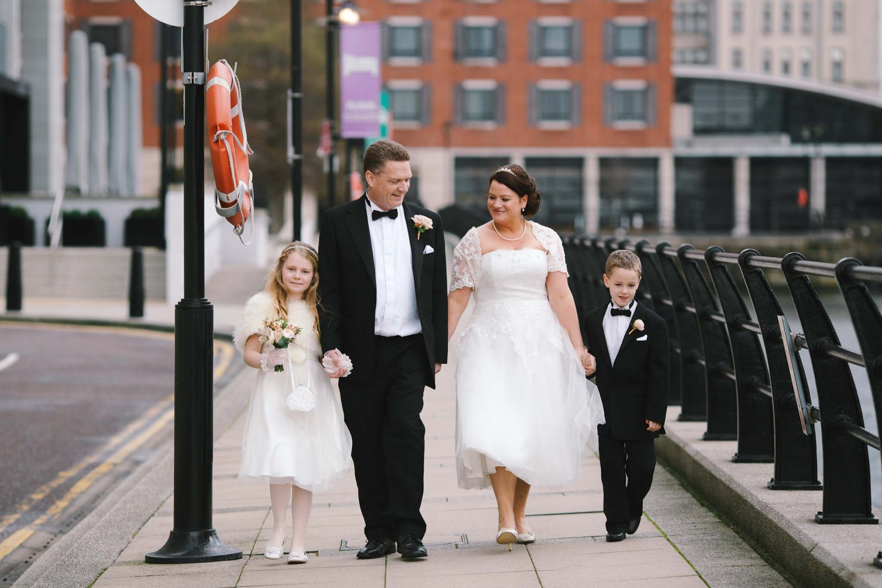 Getting married in Liverpool